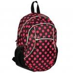 Plecak szkolny miejski młodzieżowy sportowy 81-178A