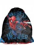 Worek Spider-Man na Obuwie Wf dla Chłopaka [SPL-712]
