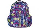 Plecak Młodzieżowy CP Fioletowy CoolPack Szkolny