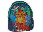 Plecak Lwia Straż do Przedszkola Born Leader [606648]