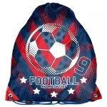 Football Worek na Obuwie Piłkarski Piłka Nożna Kapcie Wf Buty [18-712FL]