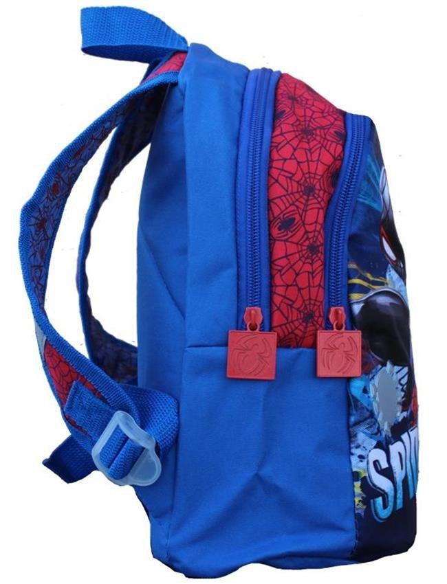 44e149f4ee87e Plecak Spider-Man Plecaczek dla Chłopaka  607714  iplecaki.pl