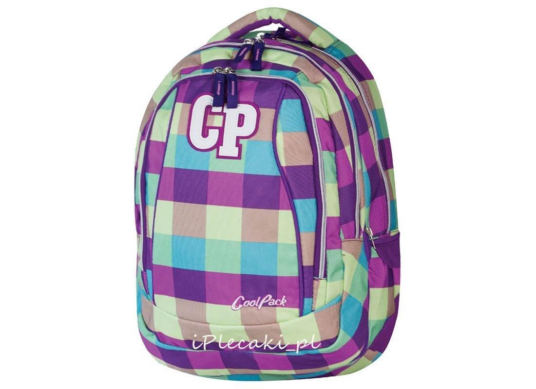 1d309c0bc12b8 plecak cp coolpack 2w1 dla dziewczyny szkolny młodzieżowy 59893 482