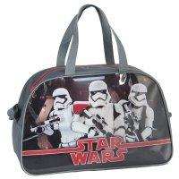Torba Star Wars dla Chłopaka Sportowa Podróżna