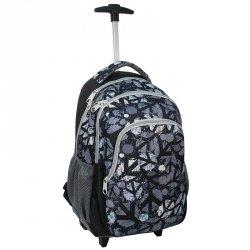 Plecak na kółkach Szkolny Paso Młodzieżowy Miejski 85-997C