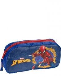 Piórnik Spiderman Saszetka dla Chłopaka Szkolny SPU-004]