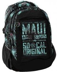 Młodzieżowy Plecak dla Chłopaka Maui&Sons [MAUD-2808]