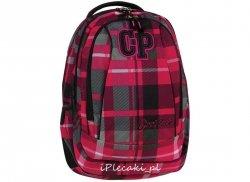 Plecak Szkolny CP 2w1 CoolPack Różowy Młodzieżowy