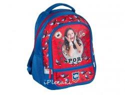 Plecak Szkolny Soy Luna dla Dziewczynki do Szkoły DLD-260