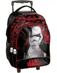 Plecak na Kółkach Star Wars Szkolny Gwiezdne Wojny [STP-300]