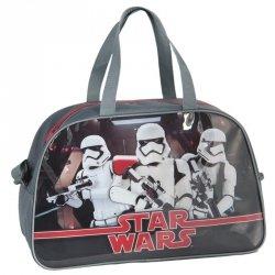 Torba Star Wars dla Chłopaka Sportowa Podróżna STL-074
