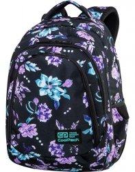 Modny Plecak CP CoolPack Młodzieżowy Violet Dream Patio [C10198]
