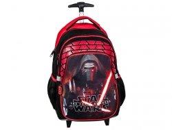 Plecak Star Wars na Kółkach Gwiezdne Wojny dla Chłopaka STK-997