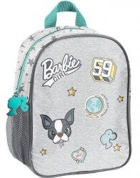 Plecaczek Barbie Girl do Przedszkola na Wycieczki [BAR-303]