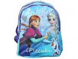 Plecak Kraina Lodu dla Dziewczyny do Przedszkola 371010