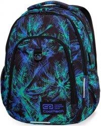 Coolpack Cp Plecak Palmy do Szkoły Młodzieżowy USB [B18030]