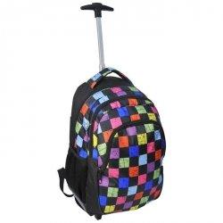 Trolley Plecak na kółkach Szkolny Paso Młodzieżowy