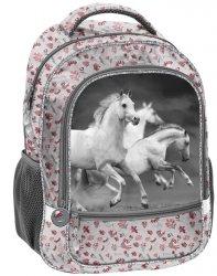 Plecak Szkolny z Koniem Koń dla Dziewczynki [PP19HS-260]