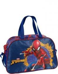 Torba Sportowa SpiderMan dla Chłopaka na Podróż [SPU-074]