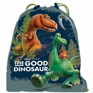 Worek z Dinozaurem Dobry Dinozaur na Obuwie Kapcie [605964]