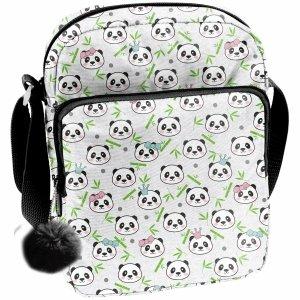 Torebka Misie Panda dla Dziewczyny Torebeczka [PP21PN-108]