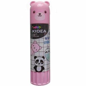 Klej w Sztyfcie Mocny z Figurką 15g Kidea Miś Panda [KSFKAD]