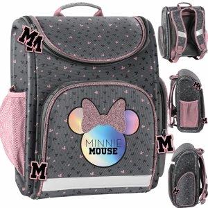 Tornister Szkolny Myszka Minnie dla Dziewczynki [DMNA-524]