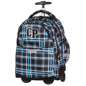 Plecak na Kółkach Cp CoolPack Szkolny Cambridge [59046CP]