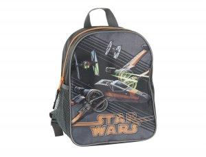 Plecak Star Wars do Przedszkola Gwiezdne Wojny dla Chłopaka STM-303