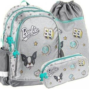 Plecak na Zajęcia Szkolne Barbie dla Uczennicy [BAR-081]