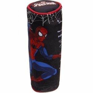 SpiderMan Piórnik Szkolny Spider Man dla Chłopaków Tuba [605564]