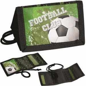 Portfel Piłka Nożna dla Chłopaków Portfelik Paso [PP20FO-002]