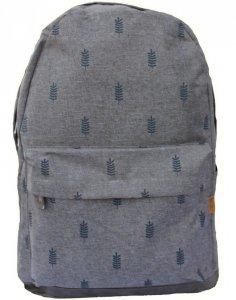 Plecak dla Dziewczyny Młodzieżowy Jodełka Beniamin [608589]