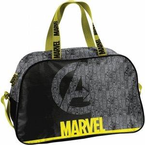 Torba na Basen Avengers Iron Man Dziecięca Sportowa [ANA-074]