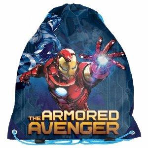 Iron Man Avengers Worek na wf Obuwie Strój dla Chłopaka [AIN-712]