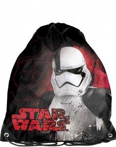 Worek Szkolny na Obuwie Star Wars na Kapcie [STP-712]