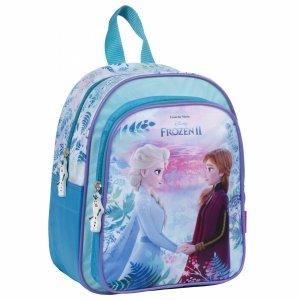 Plecak Kraina Lodu dla Przedszkolaka Frozen Derform [PL11KL27]