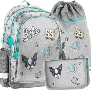 Plecak Szkolny z Barbie dla Młodej Dziewczyny [BAR-081]