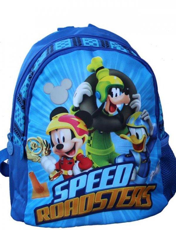 Plecak Plecaczek Myszka Mickey dla Dziewczynki [607692]