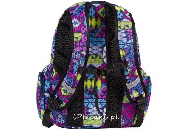 plecak cp szkolny młodzieżowy CoolPack indiański