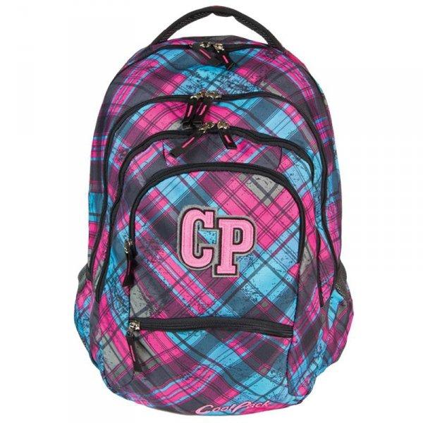 Plecak CP CoolPack Szkolny Sportowy Młodzieżowy Stratford 45544cp