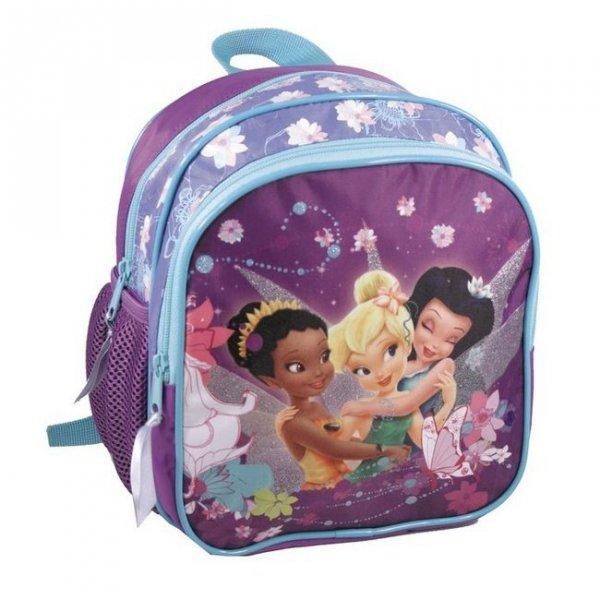 Plecak Plecaczek Księżniczka Princess Księżniczki DFR-309