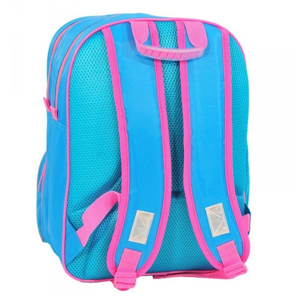 plecaki szkolne dla dziewczyny dzwoneczek wróżka wróżki