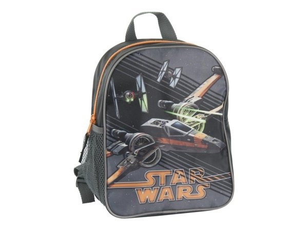 Plecak Star Wars do Przedszkola Gwiezdne Wojny dla Chłopaka