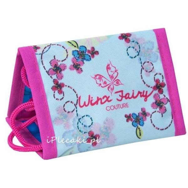 portfel dla dziewczyny winx