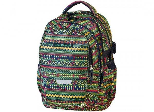 plecak szkolny cp coolpack dla dziewczyny młodzieżowy 64880 435
