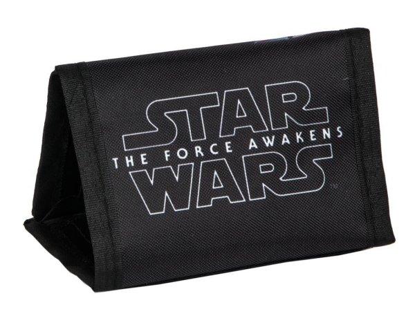 Portfel Star Wars Gwiezdne Wojny Łotr Portfelik Dziecięcy