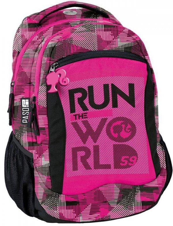 Plecak Młodzieżowy Szkolny Run The World [BAA-2808]