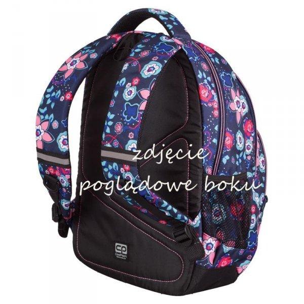 Plecak CP CoolPack Szkolny Młodzieżowy Floral Dream