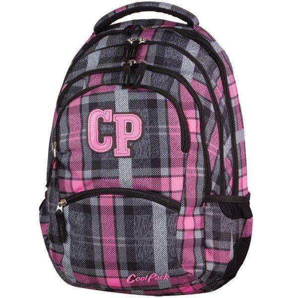 Plecak CoolPack CP Szkolny Młodzieżowy Scotish Dawn 78429cp